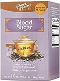 Prince of Peace Blood Sugar Tea, 18 Tea Bags – Traditional Medicinal Tea – Sugar Balance – Herbal Tea Bags – Chinese Tea – Prince of Peace – Wellness Tea