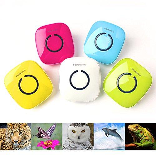 Bazaar Smart Forrinx Digital AC Wireless Remote Control Home Office Türklingel