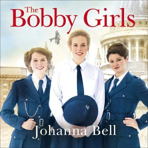 The Bobby Girls cover art