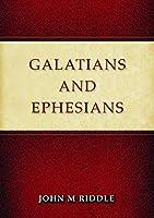 Galatians & Ephesians