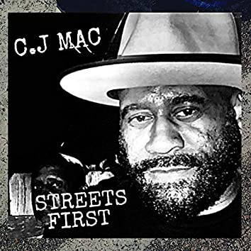 Streets First