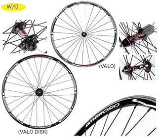 (AMBROSIO/アンブロッシオ) (自転車用完組ホイール)VARO DISK