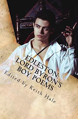 Download Edleston: Lord Byron's Boy Poems 0615829872