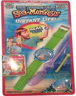 Best sea monkey watch Reviews