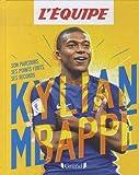 L'Équipe - Kylian Mbappé