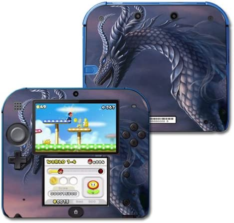 Very popular MightySkins Skin Compatible with Nintendo Special Campaign 2DS Fantasy - Dragon