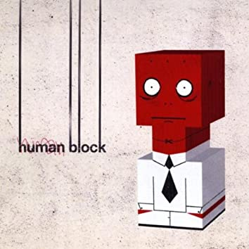 Human Block