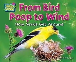 From Bird Poop to Wind: How Seeds Get Around
