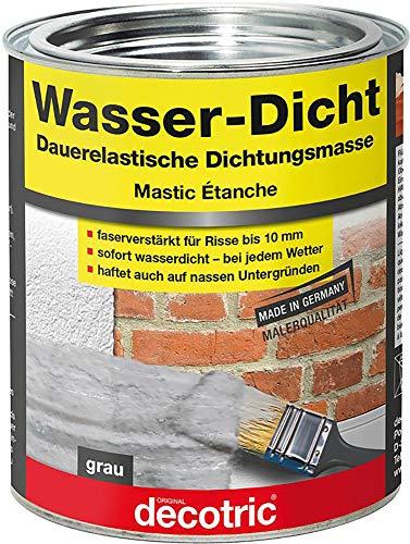 Decotric Wasser-Dicht NEU OVP Inhalt: 750 ml
