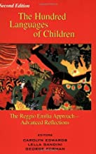 hundred languages of childhood