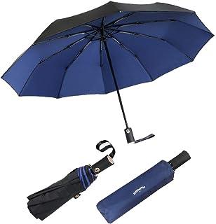 Nemesis Now Valour Parapluie Noir Taille Unique