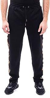Luxury Fashion   Fila Men 687638002 Black Polyester Joggers   Spring-summer 20