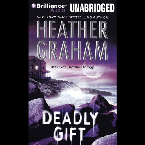 Deadly Gift cover art