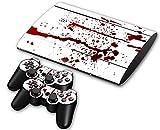 CSBC / Playstation + XBOX Skins Coques, autocollants et protecteurs  pour PlayStation 3