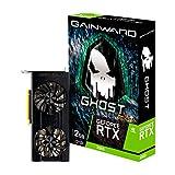 Nvidia Gainward RTX 3060 Ghost OC 12 GB GDDR6