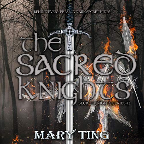 The Sacred Knights cover art