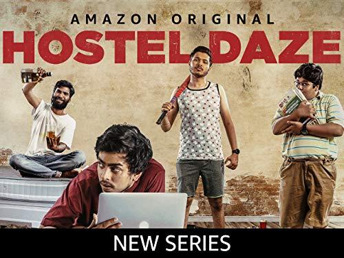 Hostel Daze Season 1 - Trailer