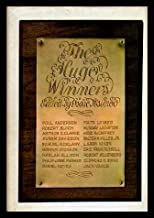 THE HUGO WINNERS - Volume (1) One; Volume (2) Two: The Darfsteller; Allamagoosa; Weyr Search; Riders of the Purple Wage; Exploration; Gonna Roll the Bones; I Have No Mouth and I Must Scream; Nightwings; Time Considered as a Helix of Semi-Precious Stones