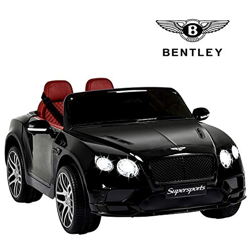 Uenjoy 12V Bentley Car