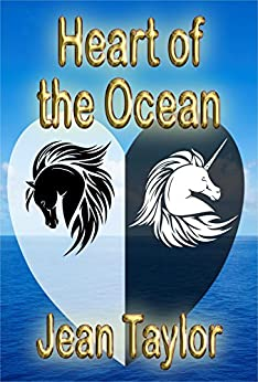 Heart of the Ocean by [Jean Taylor]