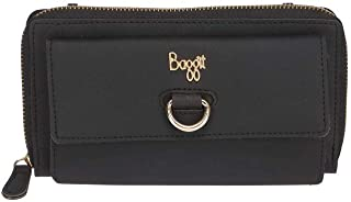 Baggit Women's Synthetic Sling Bag (Black) (Lz Lyra Y G)