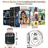 Zoom IMG-1 sudugo smartwatch donna orologio fitness