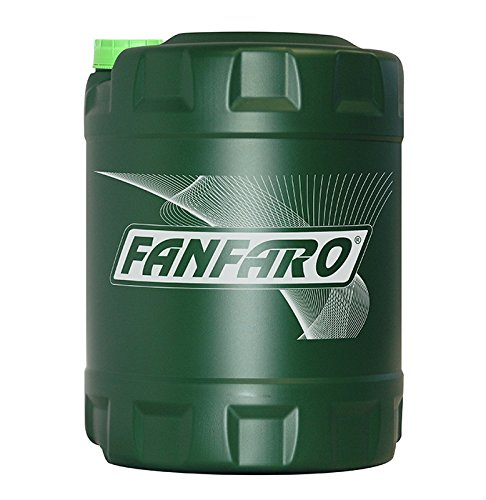 FANFARO 1 x 10L 85W-140 API GL-5 LS/Limited Slip LKW Getriebeoel