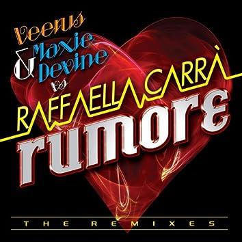Rumore (feat. Raffaella Carrà)