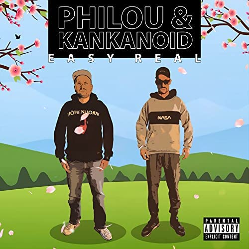 Philou & Kankanoid