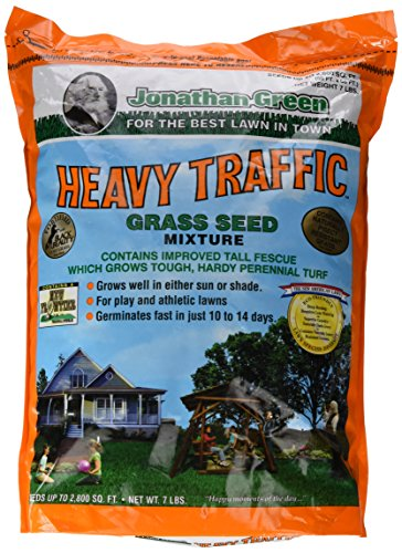 Jonathan Green & Sons 11000 7lb Heavy Traffic Seed