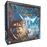 Giochi Uniti - Descent, Viaggi Nelle Tenebre, Seconda Edizione, GU158,...