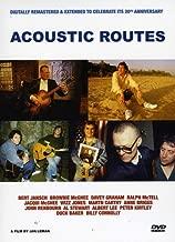 Best acoustic routes dvd Reviews