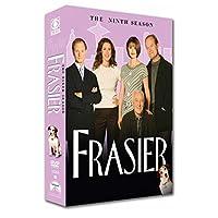 Frasier: Complete Ninth Season [DVD]