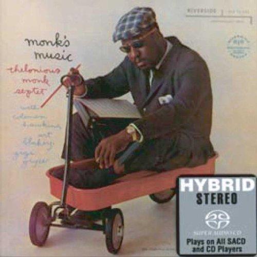 Monk's Music (Hybr)