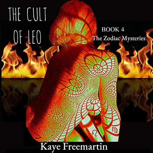 The Cult of Leo audiobook cover art
