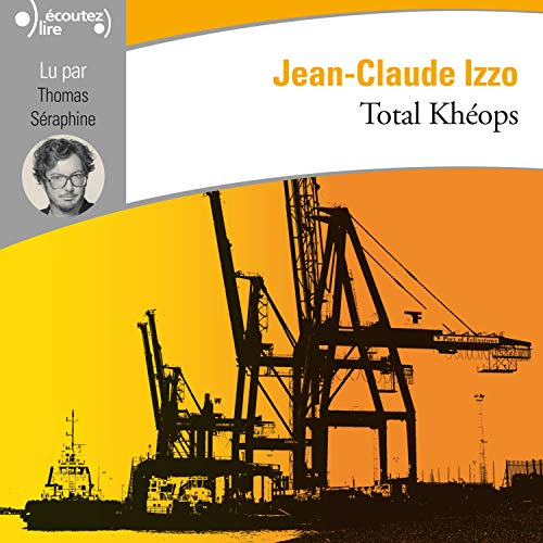 Couverture de Total Khéops