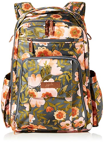 JuJuBe Womens Be Right Back Backpack, Whimsical Whisper, Einheitsgröße