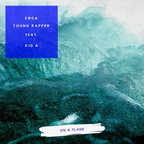 Zøga Young Rapper feat. KID A