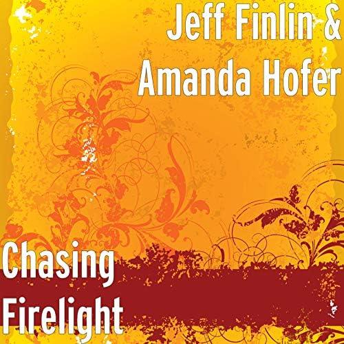 Jeff Finlin & Amanda Hofer