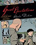 Great Expectations (Volume 4) (Graphic Classics)