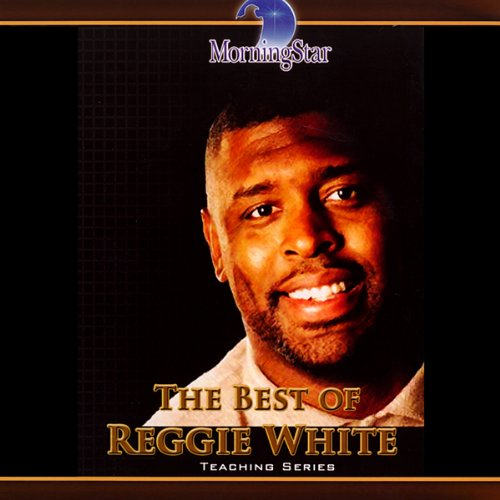 The Best of Reggie White audiobook cover art
