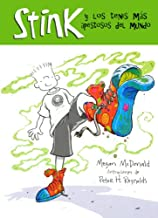 Stink Y Los Tenis Mas Apestosos Del Mundo (Stink And The World's Worst Super-Stinky Sneakers) (Turtleback School & Library...