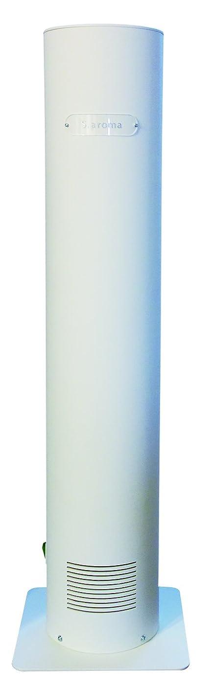 それる認知誘う高性能 アロマ ディフューザー「S.aroma」 アロマ オイル 250mlセット 20%off (ピュアハーブ)