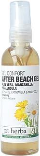 Tot Herba Body Gel Aftersun Manzanilla Calendula 100 Ml - 100 ml