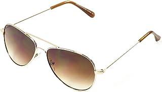 20a6f0abfa Amazon.ca  Gold - Sunglasses   Eyewear   Accessories  Clothing ...