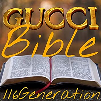 Gucci Bible
