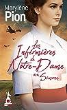 Les infirmières de Notre-Dame, Tome 2 - Simone