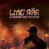 La résistance (feat. Saye, Broder & Jcrois)