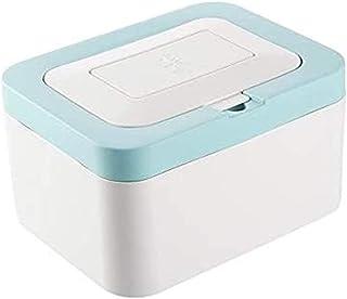 Conteneur de grain Grande cuisine Riz Boîte de rangement grains Récipient en plastique farine de riz Boîtes anti-poussière...