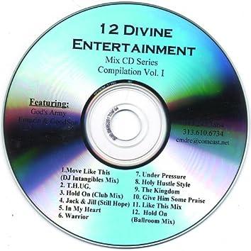 Mix Cd Compilation Vol. 1
